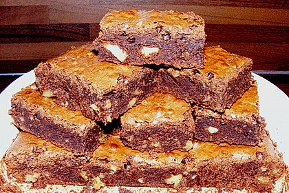 Chewy Brownies 46