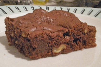 Chewy Brownies 52