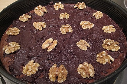 Chewy Brownies 36