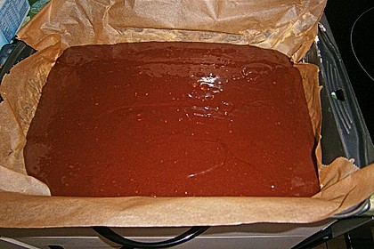 Chewy Brownies 54