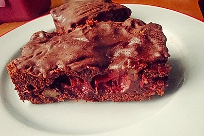 Chewy Brownies 3