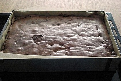 Chewy Brownies 45
