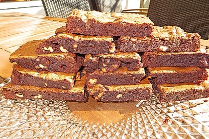 Chewy Brownies 44
