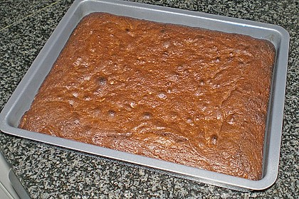 Chewy Brownies 33