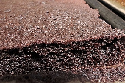 Chewy Brownies 15