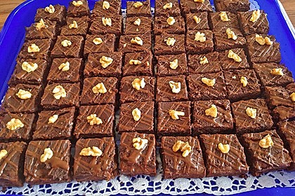 Chewy Brownies 17