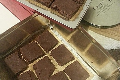 Chewy Brownies 39