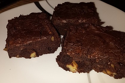 Chewy Brownies 14