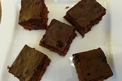 Chewy Brownies 41