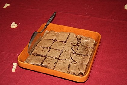 Chewy Brownies 55