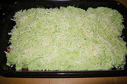 Fischfilet mit Kartofffel - Kräuter - Kruste 36