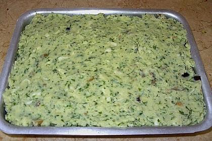 Fischfilet mit Kartofffel - Kräuter - Kruste 35