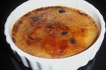 Crème brûlée 17