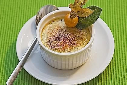 Crème brûlée 5