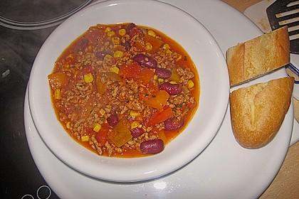Chili con Carne - Variante 2