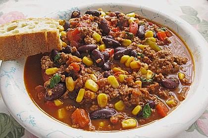 Chili con Carne - Variante