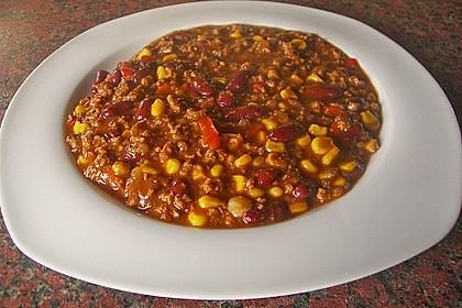 Chili con Carne - Variante 6