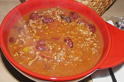 Chili con Carne - Variante 3