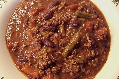 Chili con Carne - Variante 7