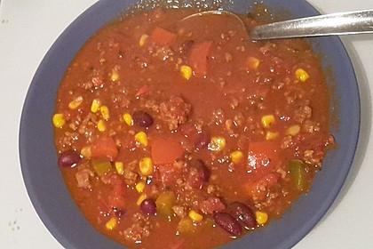 Chili con Carne - Variante 4
