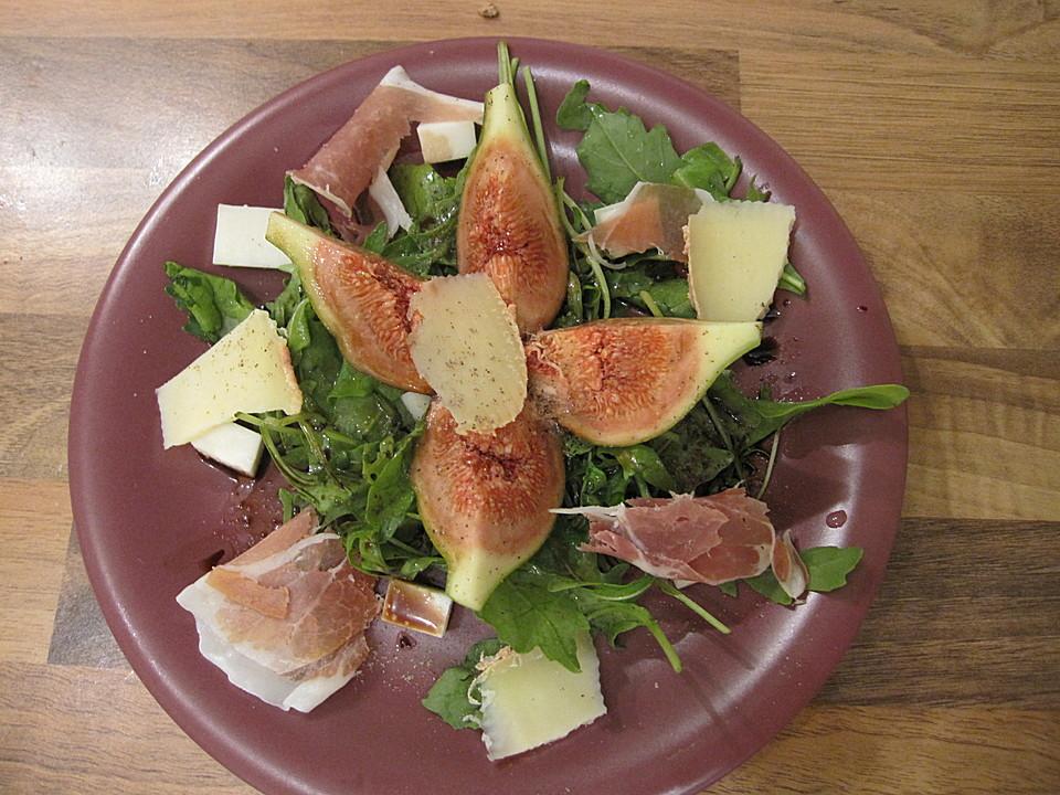 der sinnlichste salat der welt rezept mit bild von traumjobkoch. Black Bedroom Furniture Sets. Home Design Ideas