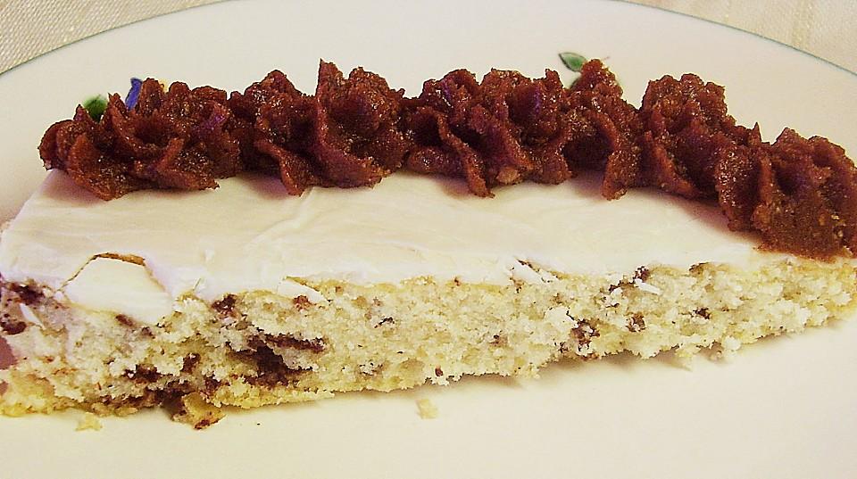 Amerikanischer Kuchen 1