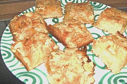 Blitz - Butterkuchen vom Blech 39
