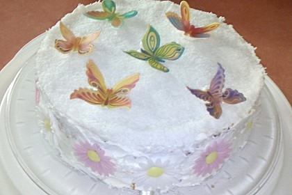 Raffaello Torte 18