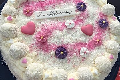 Raffaello Torte 95