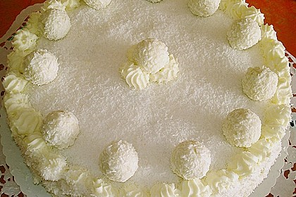 Raffaello Torte 39