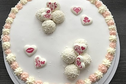 Raffaello Torte 25