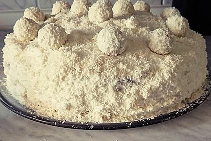 Raffaello Torte 94
