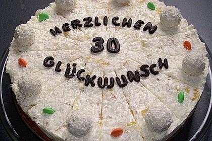 Raffaello Torte 57