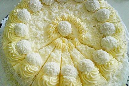 Raffaello Torte 11