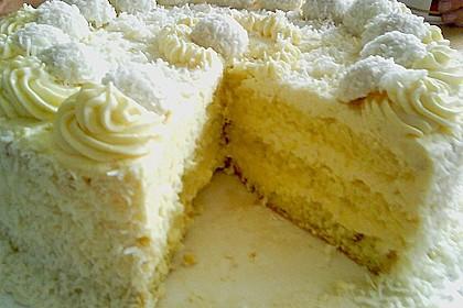 Raffaello Torte 16