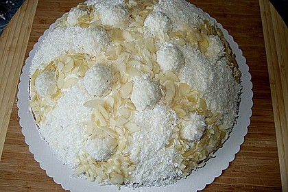 Raffaello Torte 32