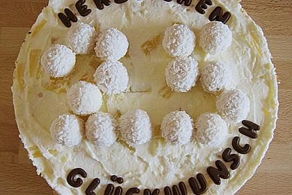 Raffaello Torte 56