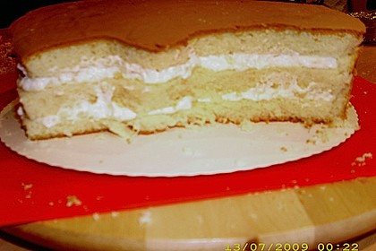 Raffaello Torte 110