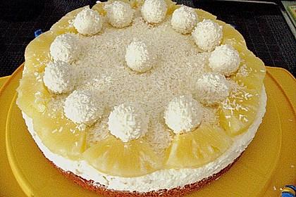 Raffaello Torte 74