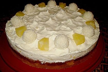 Raffaello Torte 105