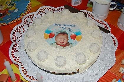 Raffaello Torte 55