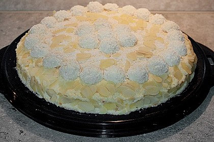 Raffaello Torte 31