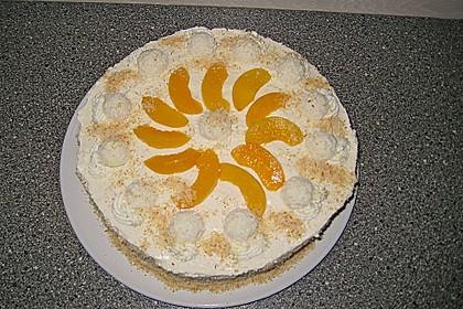 Raffaello Torte 80
