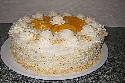 Raffaello Torte 62