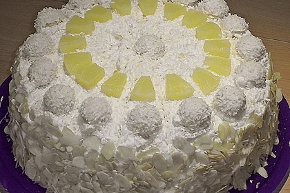 Raffaello Torte 38