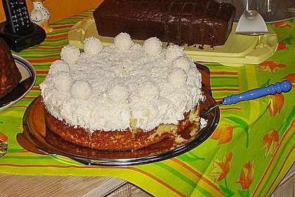 Raffaello Torte 85
