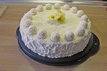 Raffaello Torte 8