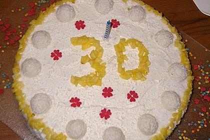 Raffaello Torte 58