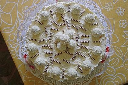 Raffaello Torte 33