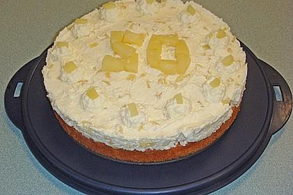 Raffaello Torte 98
